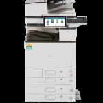 Ricoh MP-C3504ex